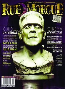 [Rue Morgue Magazine #131 (Product Image)]