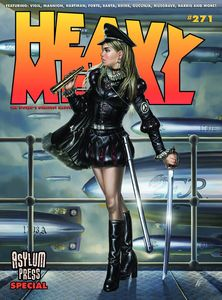 [Heavy Metal #271 (Product Image)]