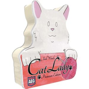 [Cat Lady: Premium Edition (Product Image)]