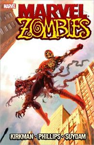 [Marvel Zombies (Product Image)]