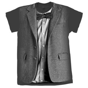 [Doctor Who: T-Shirts: 11th Doctor Costume (Forbidden Planet Exclusive) (Product Image)]