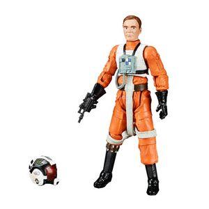 [Star Wars: Black Series: Action Figures: Dutch Vander (Product Image)]