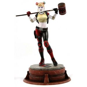[Batman: Statue: Jim Lee Harley Quinn (Product Image)]