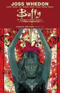 [Buffy The Vampire Slayer: Legacy Edition: Book 6 (Product Image)]