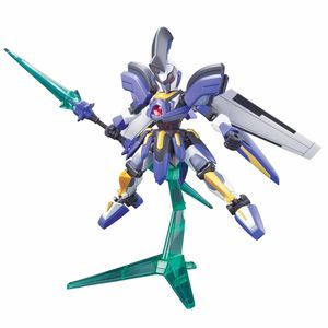 [LBX: Model Kit: Odin (Product Image)]
