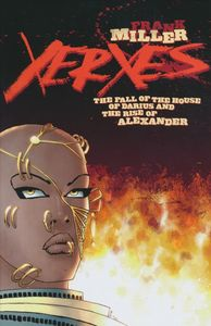 [Xerxes: Fall Of The House Of Darius (Ashcan) (Product Image)]