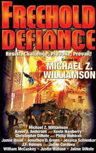 [Freehold: Book 11: Freehold: Defiance (Product Image)]