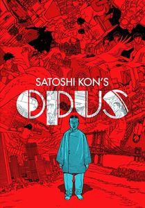 [Satoshi Kon: Opus (Product Image)]
