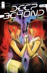 [Deep Beyond #3 (Cover B Andolfo) (Product Image)]