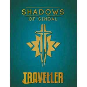 [Traveller: Shadows Of Sindal (Product Image)]