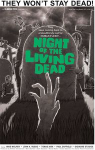 [Night Of The Living Dead #1 (Long Beach Vip Variant) (Product Image)]