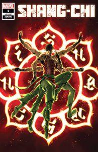 [Shang-Chi #1 (Superlog Variant) (Product Image)]