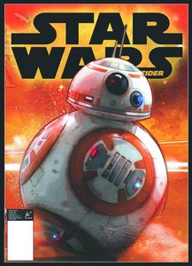 [Star Wars Insider #163 (PX Edition) (Product Image)]
