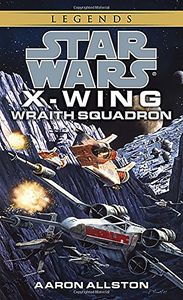 [Star Wars: X-Wing: Book 5: Wraith Squadron (Product Image)]