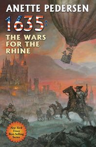 [1635: The Wars For The Rhine (Product Image)]