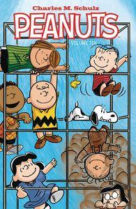 [Peanuts: Volume 10 (Product Image)]
