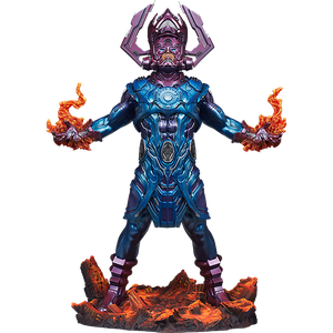 [Marvel: Maquette: Galactus (Product Image)]