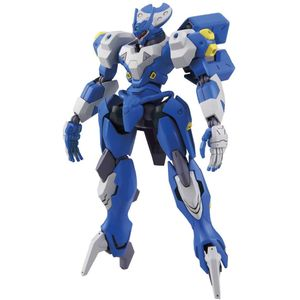 [Gundam HG: Model Figure: Dahack 1/144 (Product Image)]