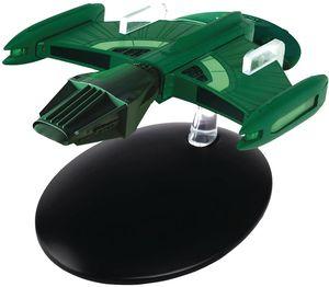 [Star Trek: Starships #123: Romulan Science Vessel (Product Image)]