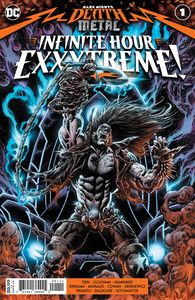 [Dark Nights: Death Metal: Infinite Hours Exxxtreme #1 (Product Image)]