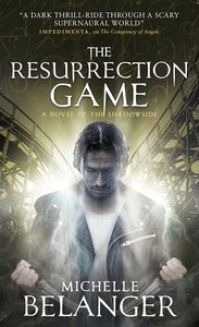 [Conspiracy Of Angels: Book 3: The Resurrection Game (Product Image)]