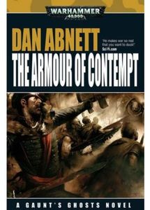 [Warhammer 40K: Gaunt's Ghosts: Armour Of Contempt (Product Image)]