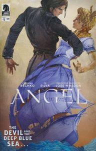 [Angel: Season 11 #5 (Main Fischer Cover) (Product Image)]