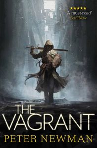 [The Vagrant Trilogy: Book 1: The Vagrant (Product Image)]