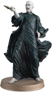 [Wizarding World Figurine Collection #2: Voldemort (Product Image)]