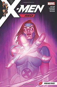 [X-Men: Red: Volume 2: Waging Peace (Product Image)]