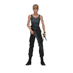 [Terminator 2: Action Figures: Ultimate Sarah Connor (Product Image)]