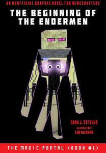 [The Magic Portal: Book 1: The Beginning Of The Endermen (Product Image)]