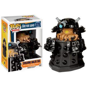 [Doctor Who: Pop! Vinyl Figures: Dalek Sec (Evolved Edition) (Product Image)]