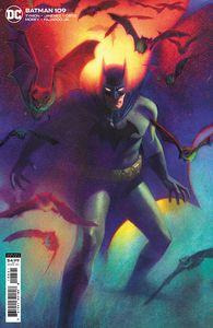 [Batman #109 (Joshua Middleton Variant) (Product Image)]