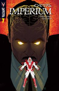 [Imperium #7 (Cover A Kano) (Product Image)]
