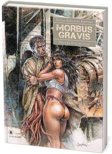 [Morbus Gravis (Deluxe Edition) (Product Image)]