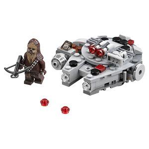 [Star Wars: The Last Jedi: Millennium Falcon Microfighter (Product Image)]