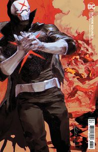 [Suicide Squad #3 (Cover B Gerald Parel Card Stock Variant) (Product Image)]