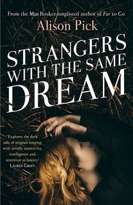 [Strangers With The Same Dream (Product Image)]