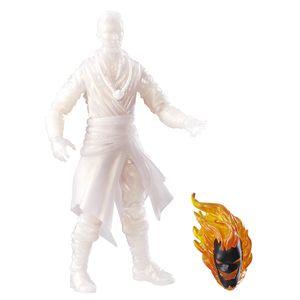 [Doctor Strange: Marvel Legends Wave 1 Action Figure: Doctor Strange Astral Form (Product Image)]