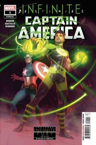 [Captain America: Annual #1 (Product Image)]