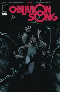 [Oblivion Song #17 (Product Image)]