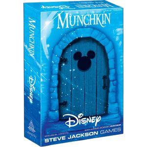 [Munchkin: Disney (Product Image)]
