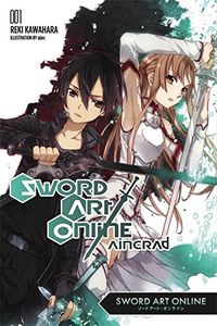 [Sword Art Online 1: Aincrad (Light Novel) (Product Image)]