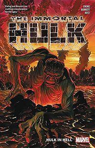 [Immortal Hulk: Volume 3: Hulk In Hell (Product Image)]