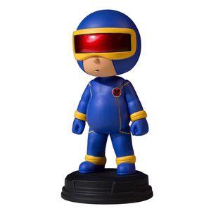 [Marvel Comics: Animated Series Mini Statue: Cyclops (Product Image)]