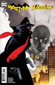 [Batman/The Shadow #1 (Sale Variant Edition) (Product Image)]