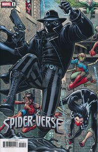 [Spider-Verse #1 (Adams 8 Part Connecting Variant) (Product Image)]