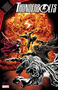 [King In Black: Thunderbolts #3 (Product Image)]