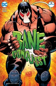 [Bane Conquest #12 (Product Image)]